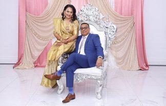 25th Wedding Anniversary Celebration Of  Devang & Falguni