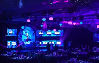 CIF Gala Event