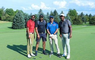 Iccc's 21st Golf Tournament