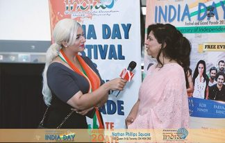 Vip Gathering – Panorama India Day